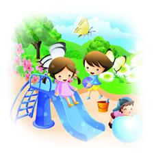 早教中心,幼儿园设计,儿童培训机构设计