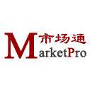 小彭的市场通店Logo